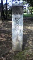 34 久宝寺緑地